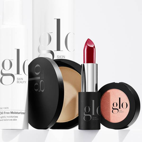 Glo Skincare and Makeup Products